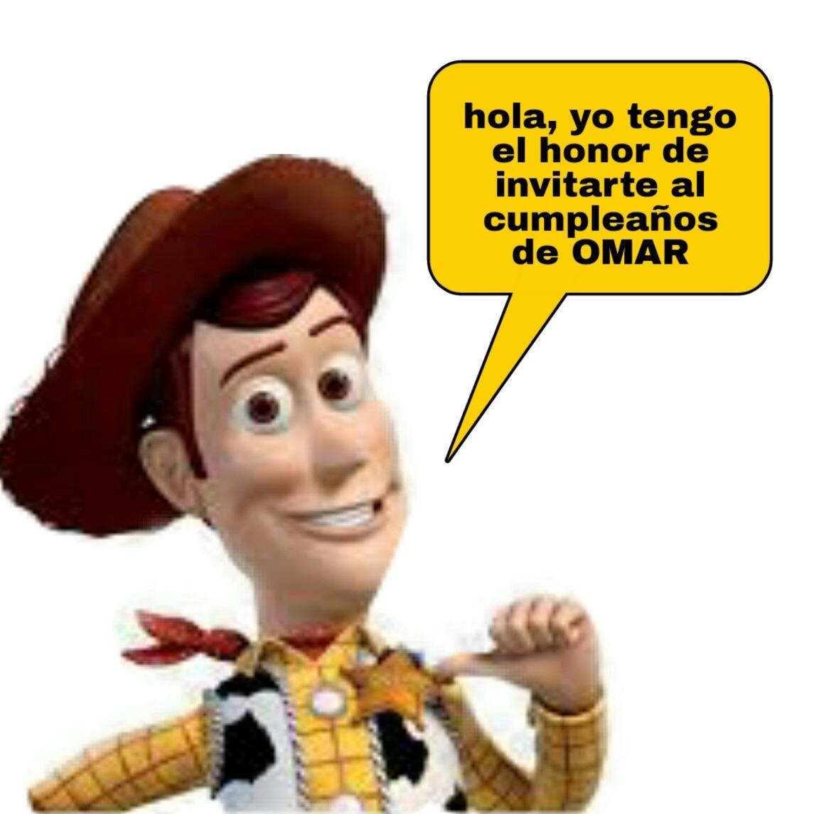 Invitacion Digital Video Toy Story Woody 150 00 En Mercado Libre