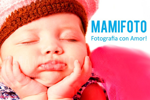 invitacion diseño moderno con foto infantil la mejor !!!