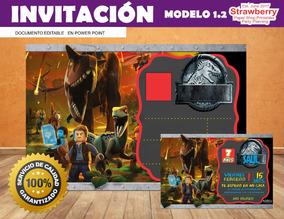 Tarjetas Invitacion Cumpleaños Mas La Gatita Marie