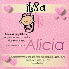 Invitaciones Envio Gratis Invitaciones Y Tarjetas Baby