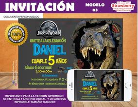 Tarjetas Invitacion Invitaciones Para Fiestas Por 6