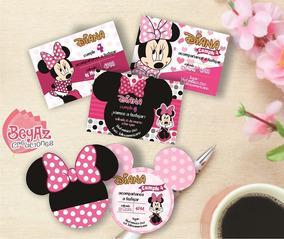Invitacion De Mickey Mouse Vintage Invitaciones Y Tarjetas
