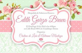 Tarjetas Invitacion Granja Invitaciones Y Tarjetas De Baby