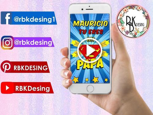 invitaciones animadas,tarjetas anuncios y publicidad digital