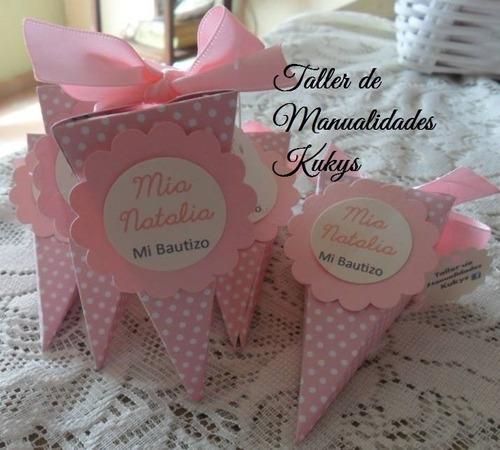 invitaciones baby shower paquete