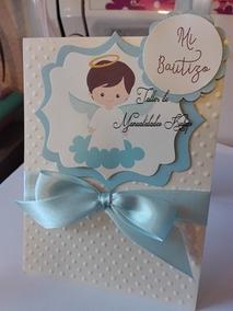 Invitacion Bautizo Editable Invitaciones Y Tarjetas Baby