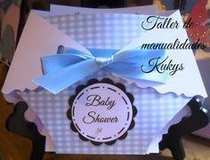 invitaciones bautizo y baby shower bellas