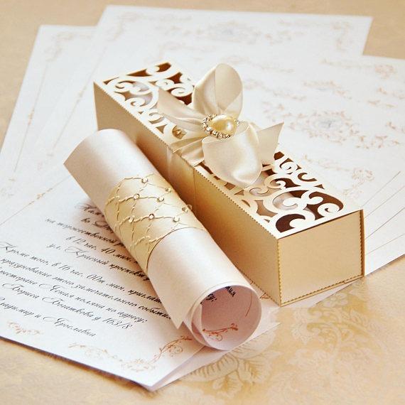 Boxed Wedding Invitations 011 - Boxed Wedding Invitations