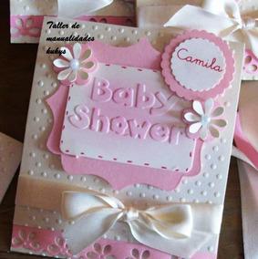 Programa Para Crear Tarjetas De Invitación Baby Shower Y Más