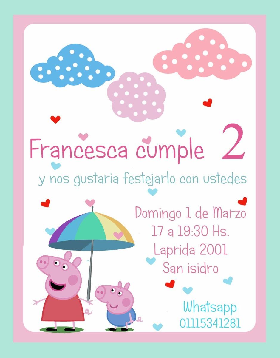 279331946031c Invitaciones De Cumpleaños Infantiles