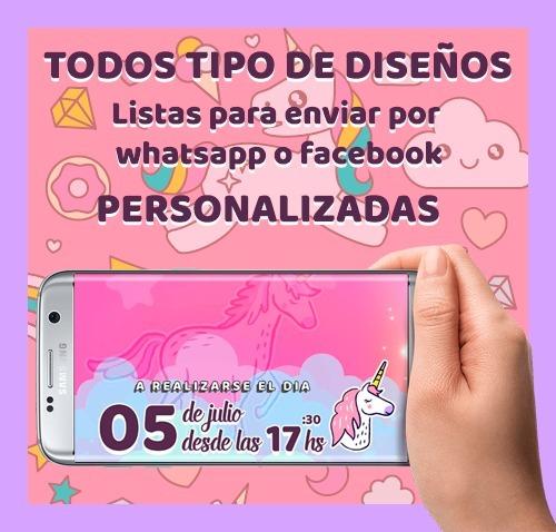 ef9bc77535847 Invitaciones De Cumpleanos Online Invitaciones De Cumplea Os Online ...