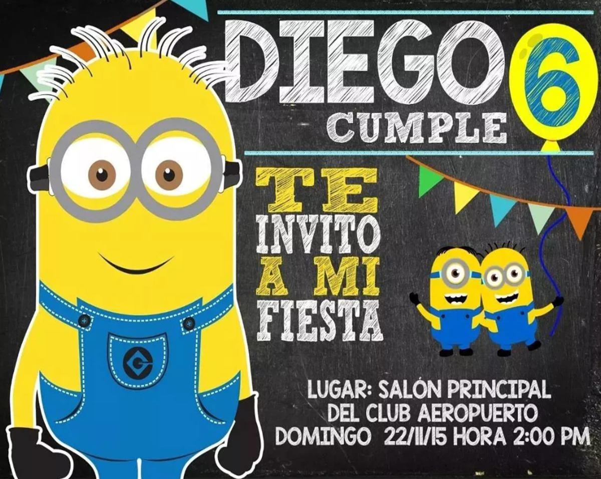cd2317e40 invitaciones digitales infantiles para niños / usted imprime. Cargando zoom.