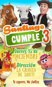 Invitaciones Digitales Zenon Tarjetas De Cumpleaños