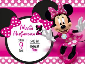 Tarjeta Invitacion Fiesta Dora Diego Invitaciones