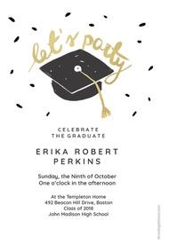 Invitaciones Graduacion