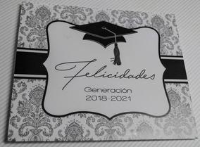 Invitaciones De Graduacion Preparatoria Por Unidad