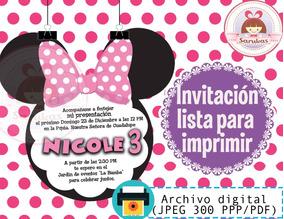 Tarjetas Españolas Para Cumpleaños De 15 Invitaciones Y