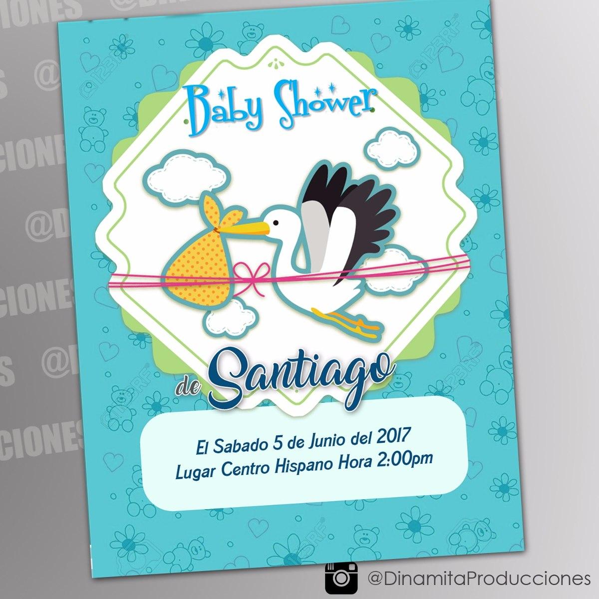 cea73dc902b2e invitaciones para baby shower. Cargando zoom.