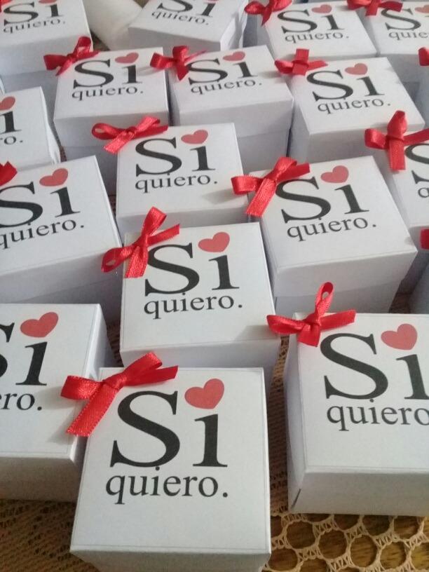 Invitaciones Para Boda Casamiento Caja X 10 Unidades