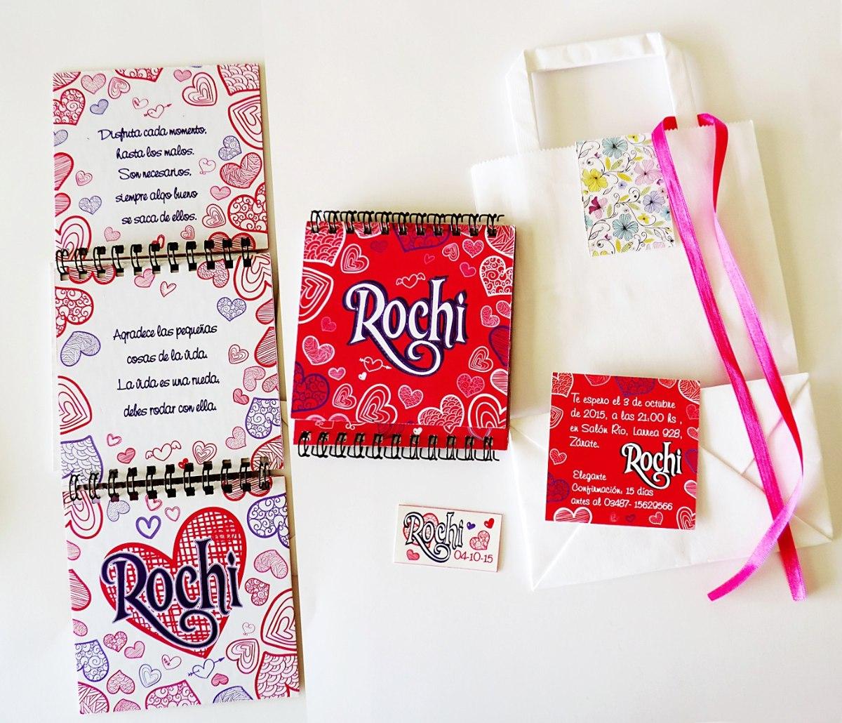 Invitaciones Tarjetas 15 Cumpleaños Casamientos Originales