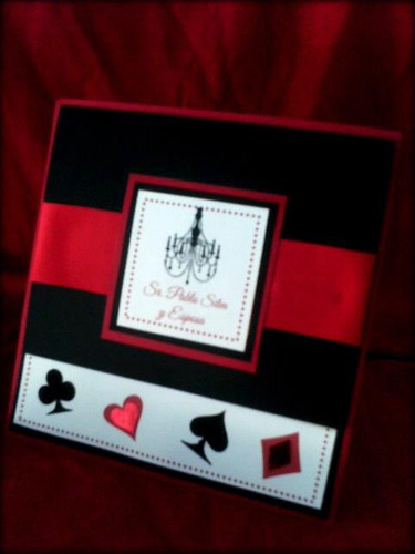 invitaciones tipo casino boutique orange geant casino nimes. Black Bedroom Furniture Sets. Home Design Ideas