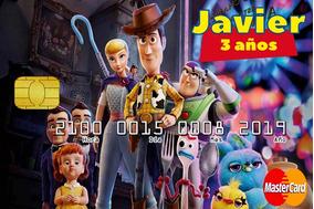 Productos Toy Story Invitaciones Y Tarjetas De Cumpleaños