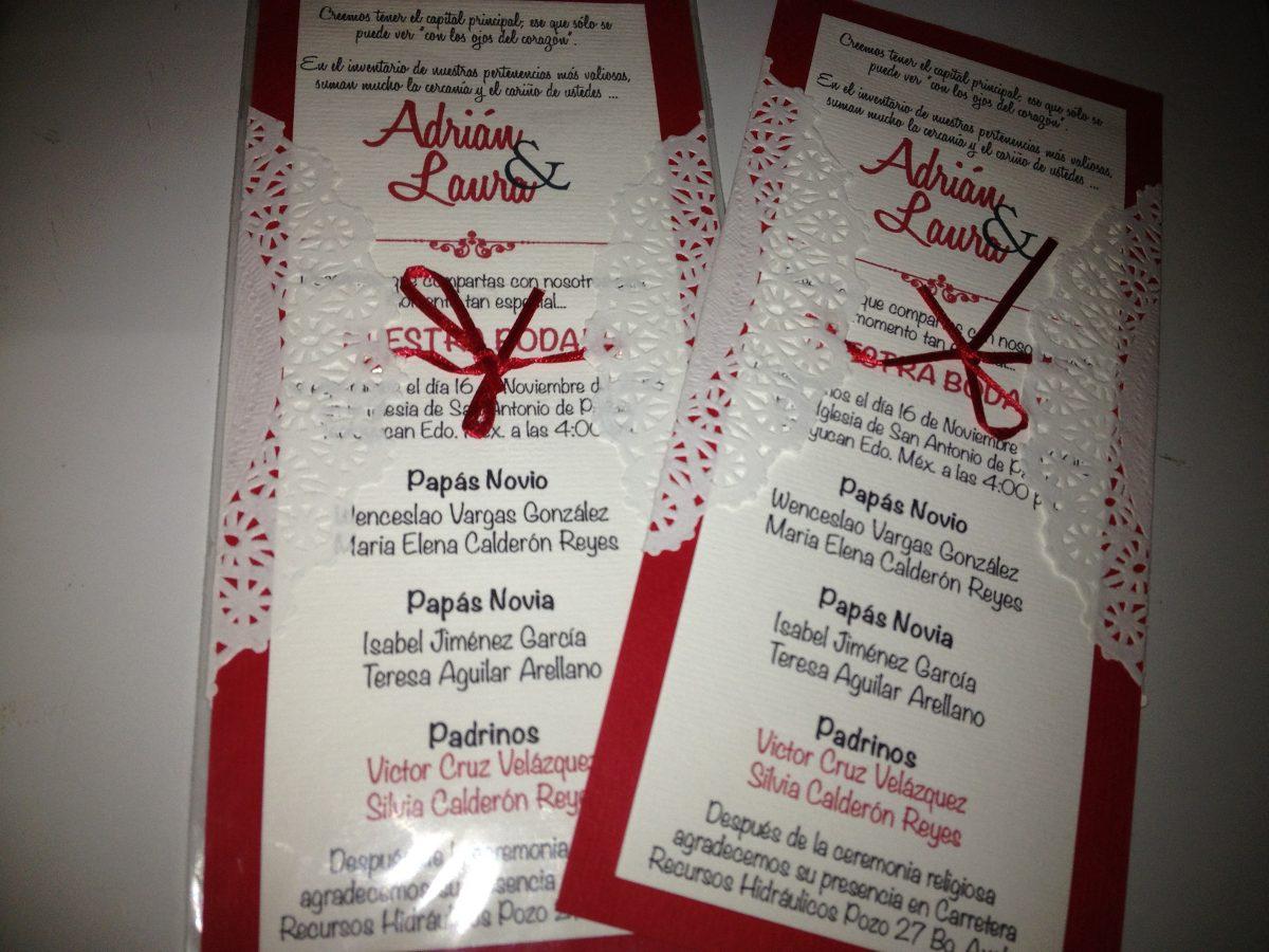 invitaciones de boda por 30 centimos invitaciones boda 20 centimos printvision invitaciones xv a 241 os boda aniversario 30 piezas por 420 420 00 en mercado libre
