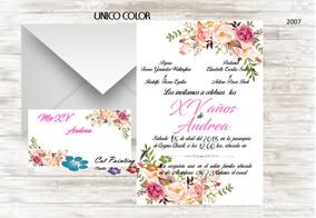Rollo Fotografico Para Tarjeta Invitacion Invitaciones Y
