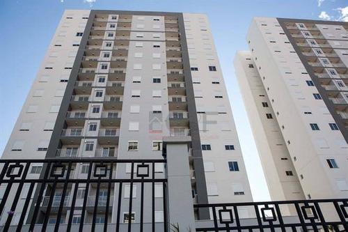 invite taquaral - 3 dormitórios (suíte), 2 vagas - ap7252
