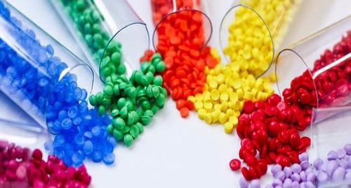 inyeccion de plasticos a terceros