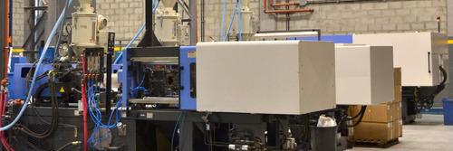 inyección de plásticos a terceros fason expertos - iso 9001