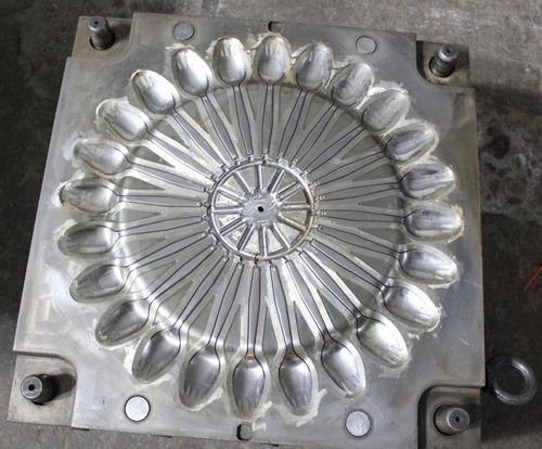 inyeccion de plasticos a terceros fast-inject