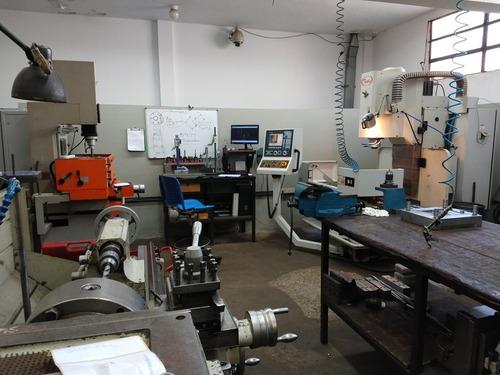 inyección de plásticos a terceros - matricería propia