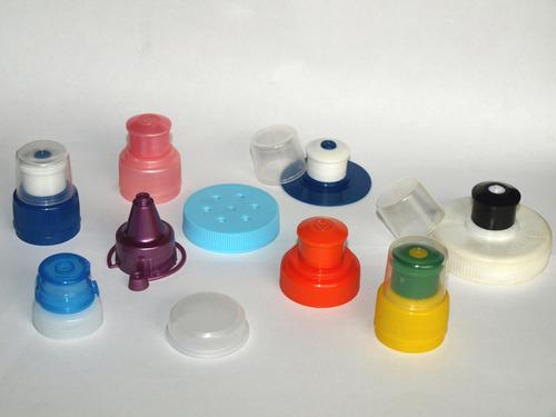 inyeccion y soplado de piezas plasticas bogota