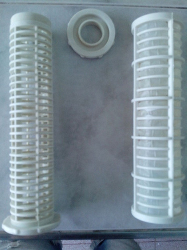 inyeccion y soplado plastico para terceros- hasta 300g