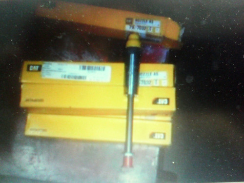 inyector 7w7032 caterpillar original 3406/3306
