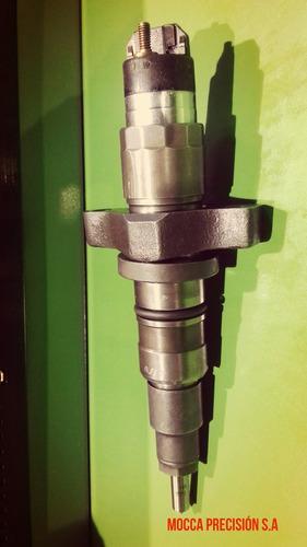inyector bosch iveco tector eurocargo dodgge ram