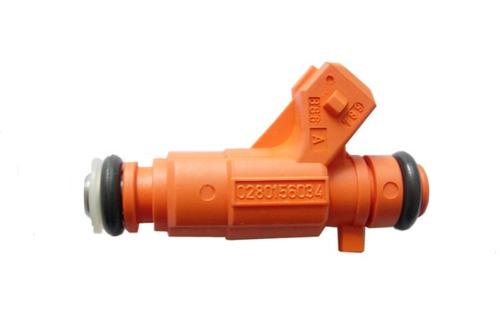 inyector bosch peugeot 206 1.6 c.c.