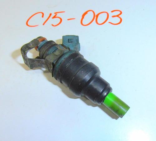 inyector citroen c-15 bencinera año 1996-2010