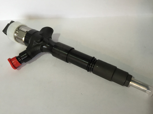 inyector combustible toyota hilux 2005-2009 3.0 tdi denso