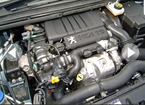 inyector continental vdo 50274v05 motor psa 1.6 hdi