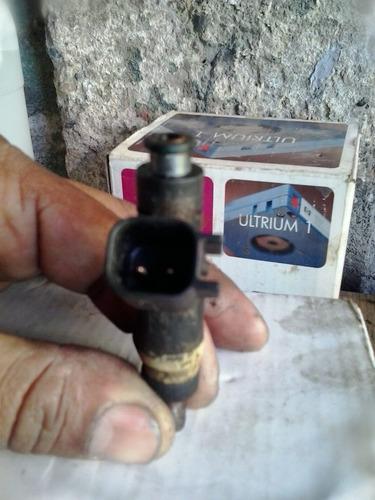 inyector de caliber