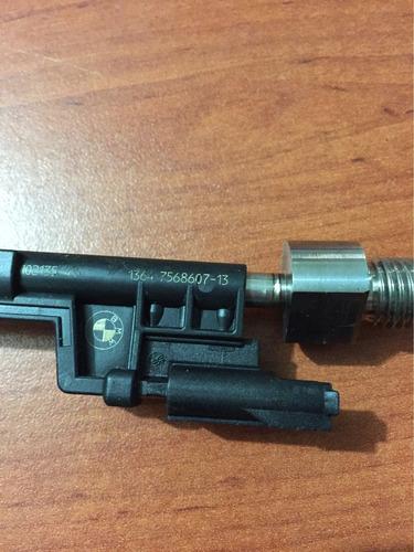 inyector de combustible bmw original alta presión