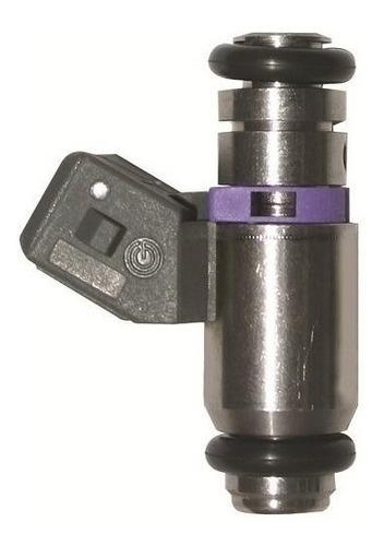 inyector de fiat palio siena uno motor 1.3 iwp 065 garantia