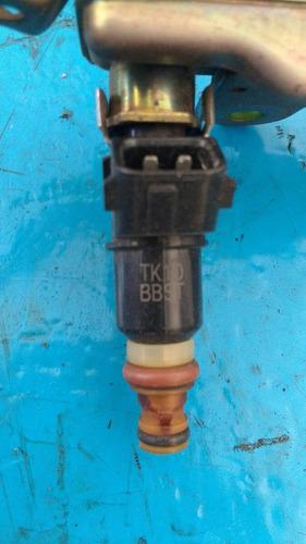 inyector de gasolina para honda crv element civic accord 2.4