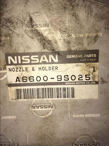 inyector de nissan frontier diésel nuevo