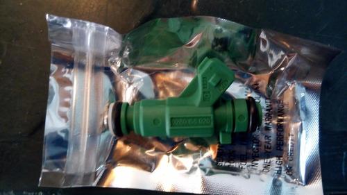 inyector fiat palio/siena / f-uno 1.3 fire 4 huecos