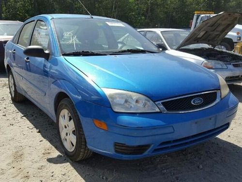 inyector   ford focus 2007