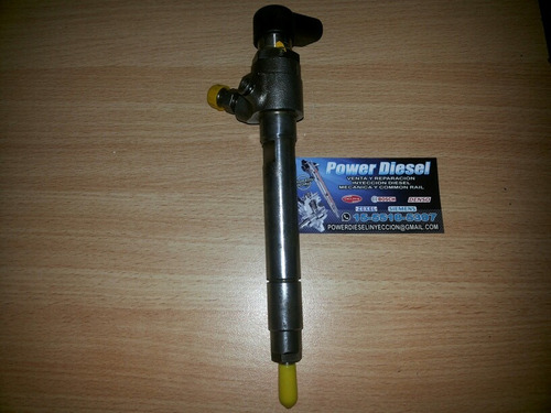 inyector ford ranger 3.0 power stroke (reparacion)