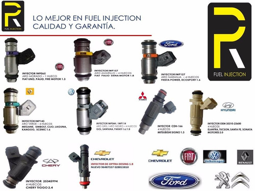 inyector optra desing y advance 1.8  96487557    0280158101